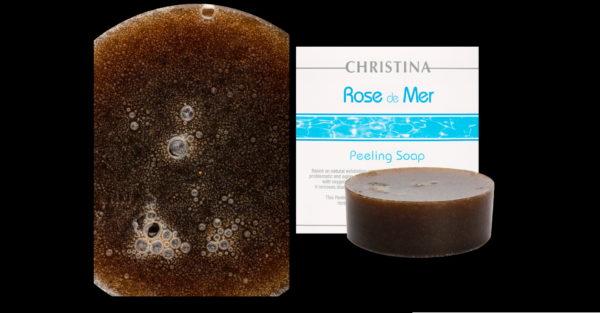 Rose de Mer Soap Peel