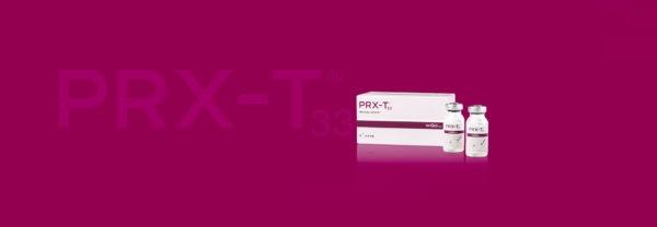 prx-t33 пилинг