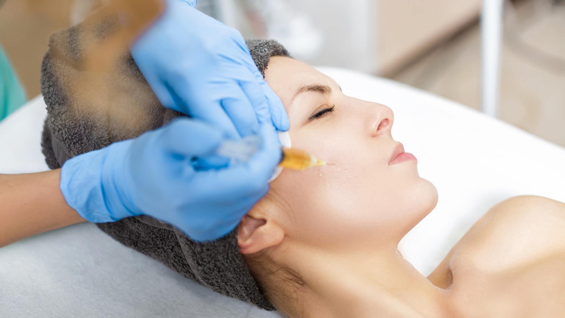 Плазмолифтинг лица - сколько нужно процедур для лучшего эффекта