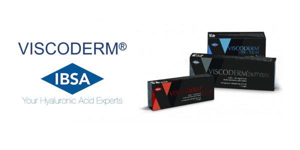 viscoderm IBSA