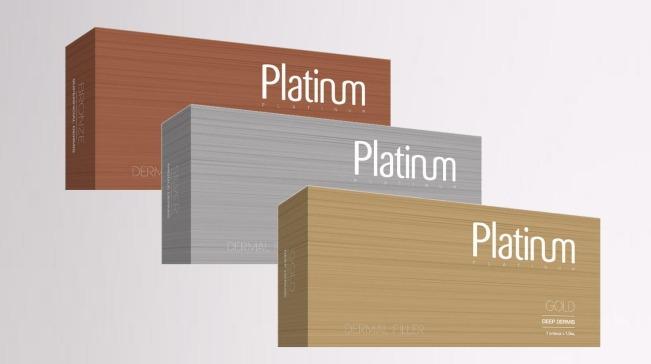 Platinum филлеры