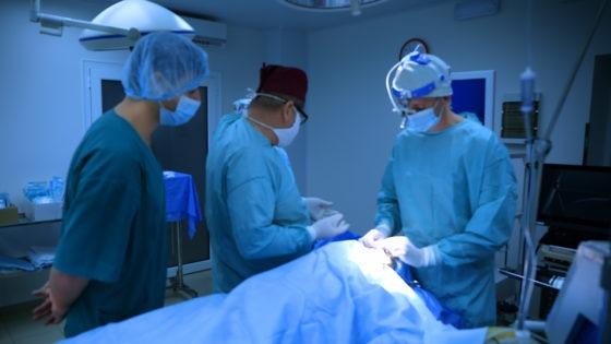 Операция булхорн