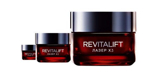 Revitalift Laser x3 от Лореаль