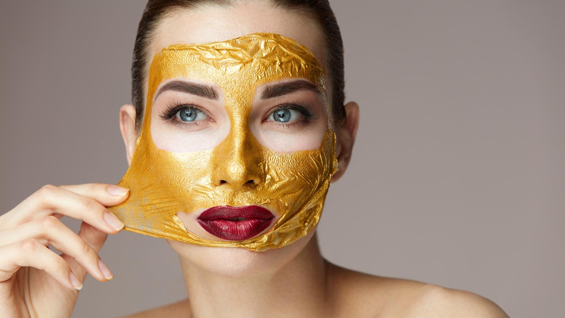 Как проводится желтый пилинг лица
